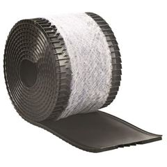CertainTeed Roofing 28' Filtered Rolled Ridge Vent Roll