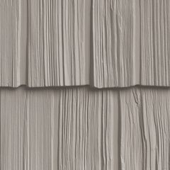 """Foundry Specialty Siding 10"""" Staggered Shake - 1 SQ. Carton"""
