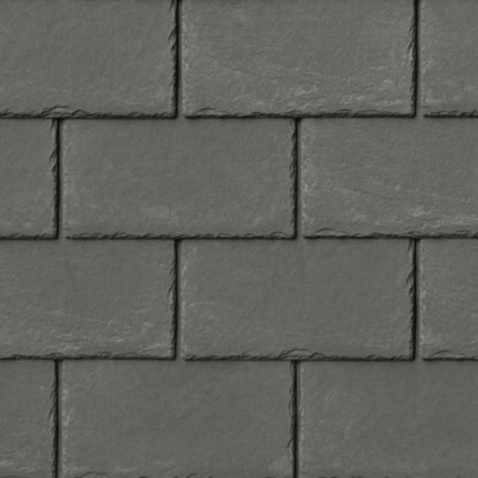 Inspire Roofing Products Classic Slate Class C Black