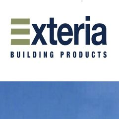 Exteria Building Products Creek Ledgestone Panel