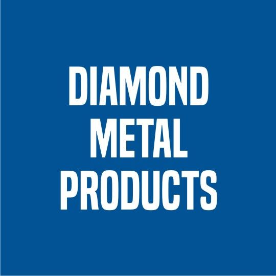 "Diamond Metal Products 24 Gauge x 21"" Galvalume Coil"