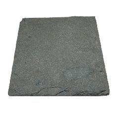 """Greenstone Slate 20"""" x 10"""" Semi-Weathering Grey/Green Slate"""