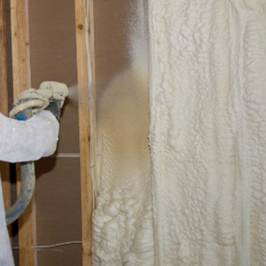 Johns Manville Corbond® Open Cell Spray Polyurethane Foam - Side A 55 Gallon Drum