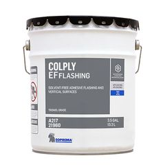 Soprema COLPLY® EF Flashing Cement