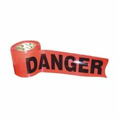 "C&R Manufacturing 3"" x 1000' Danger Tape"