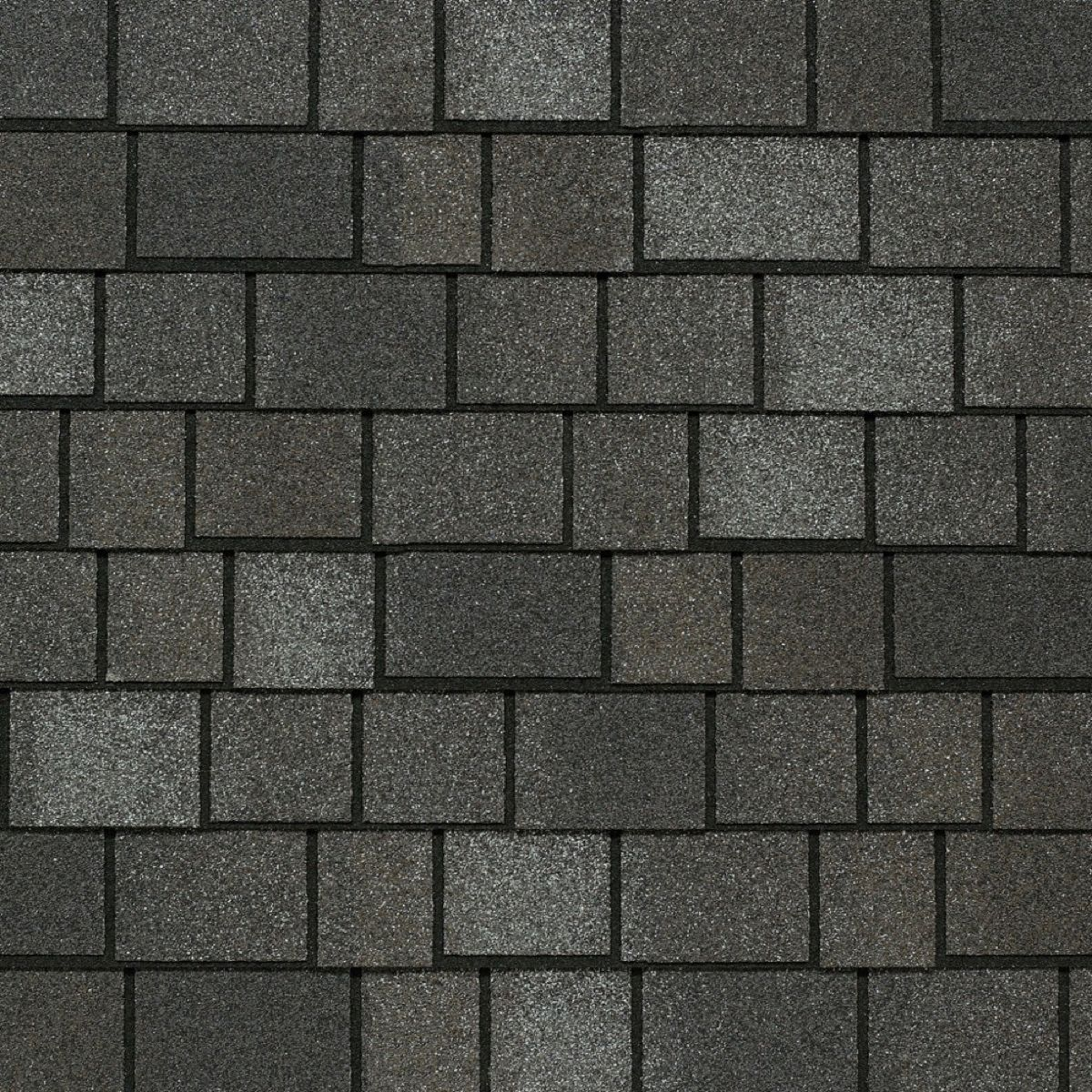 IKO Royal Estate Premium Designer Shingles Shadow Slate