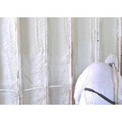 Certainteed - Insulation CertaSpray Closed Cell Foam Summer Grade Part B