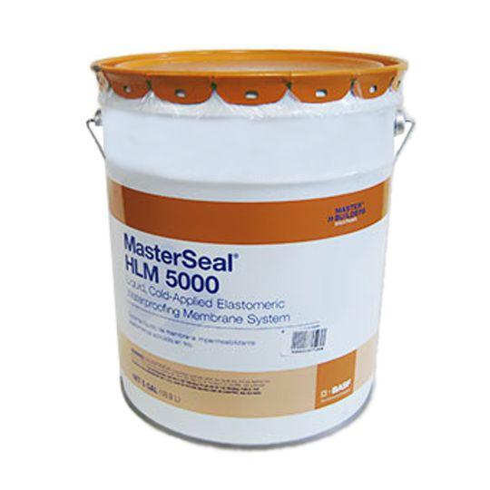 Master Builders Solutions MasterSeal® Sonoshield HLM 5000 Trowel Grade - 5 Gallon Pail