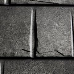 CertainTeed Roofing Matterhorn® Slate Metal Roofing Panels