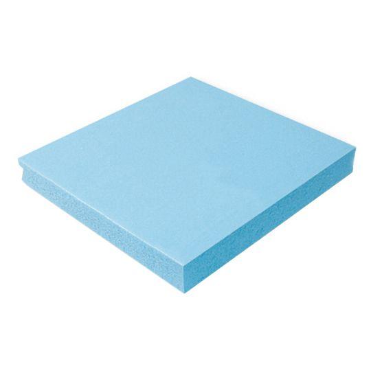 "DOW 4"" x 4' x 8' Styrofoam™ Square Edge 25 PSI Insulation"