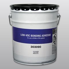Carlisle Syntec X-24 Low-VOC Bonding Adhesive B-Style
