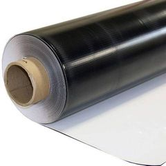 Carlisle Syntec Sure-Weld® TPO Reinforced Standard Membranes with...