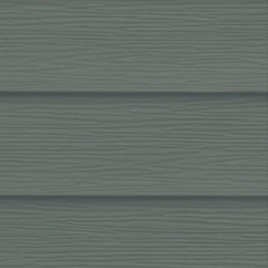 "Edco Products 12-1/2' Steel-Kore Single 6"" Steel Siding Sandtone"