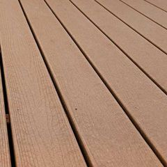 "Envision 1"" x 6"" x 16' EverGrain® Square Edge Composite Deck Board"