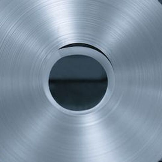 "Rheinzink 0.8 mm x 39.4"" x 10' Metal Sheet Blue-Grey"