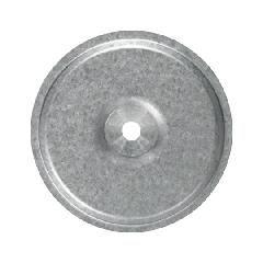 GAF Drill-Tec™ Steel Galvalume Plates