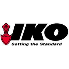 IKO No. 25 Asphalt Coated Glass Base Sheet - 3 SQ. Roll