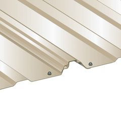 Everlast Roofing 28 Gauge Everlast II Painted Panel