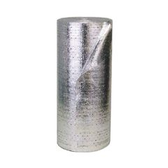 "Low-E Reflective Insulation 1/4"" x 4' x 125' House Wrap - 500 SQ. Roll"