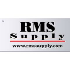 RMS Supply 2 x 3 Painted Aluminum Gutter Elbow A