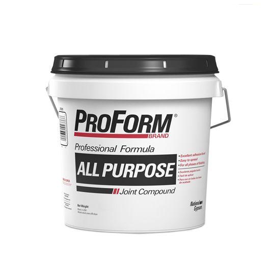 National Gypsum Advantage All Purpose Ready Mix - 5 Gallon Pail