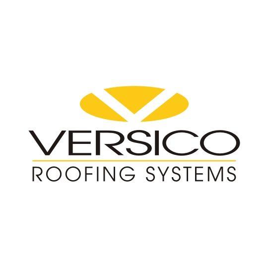 "Versico 80 mil x 81"" x 75' VersiFlex™ PVC Reinforced Membrane White"