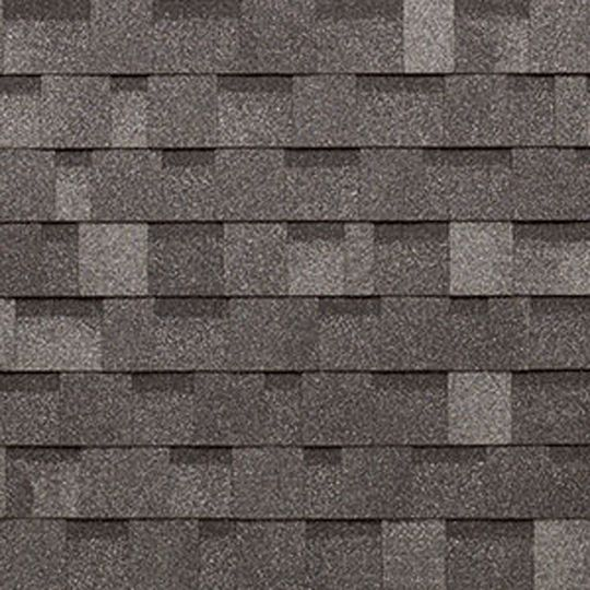 IKO Cambridge® IR (Impact Resistant) Shingles with ArmourZone® Earthtone Cedar