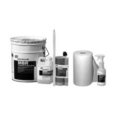 Johns Manville PermaFlash Primer - Complete Kit