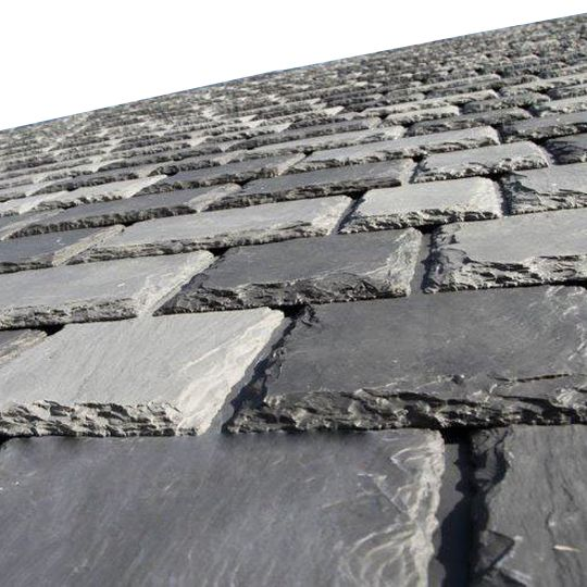 Inspire Roofing Products Aledora™ V-Series Mix Brunswick