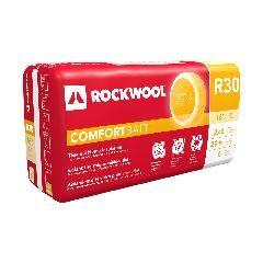 "Rockwool COMFORTBATT® R-30 16"" O.C."