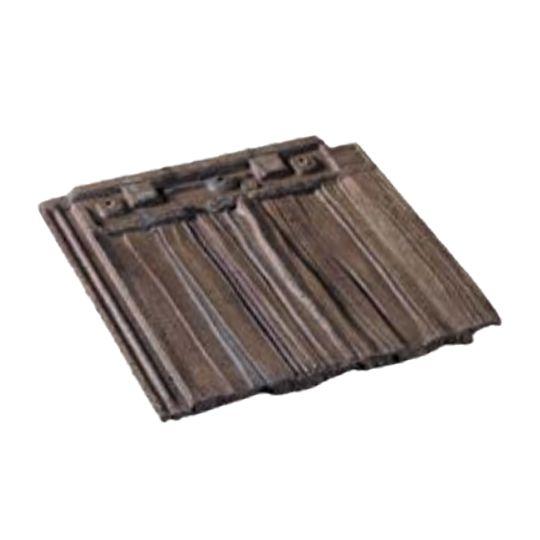 Boral Cedarlite 600 Field Tile Ironwood