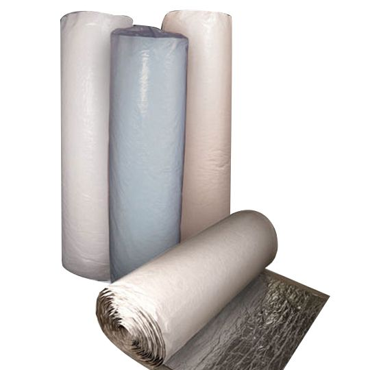 "Therm All 3/4"" x 6 x 102 Reflect-R PSK Insulation"