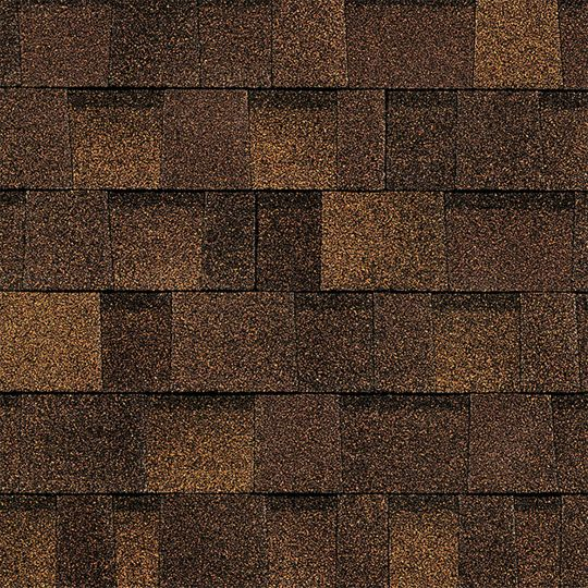 Owens Corning TruDefinition® Oakridge® Shingles Flagstone