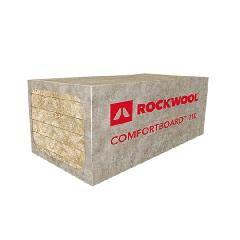 "Rockwool 3"" x 2' x 4' COMFORTBOARD™"
