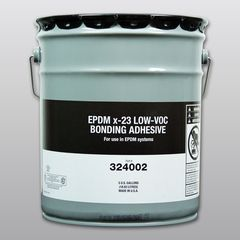 Carlisle Syntec EPDM X-23 Low-VOC Bonding Adhesive