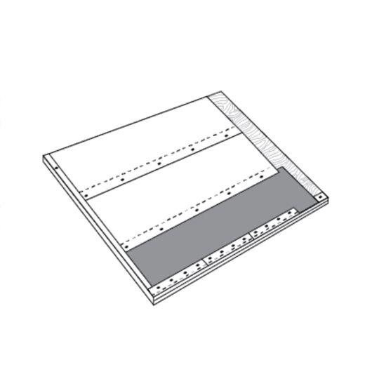 Atlas Roofing Pro-Cut® 6XR Peel & Stick Starter Roll