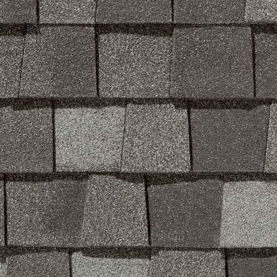 CertainTeed Roofing NorthGate® Shingles Max Def Resawn Shake