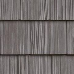 "Foundry Specialty Siding 7"" Weathered Split Shakes"