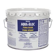 Henry Company Aqua-Bloc® PUMA Resin - 2 Gallon Pail