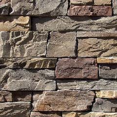 Coronado Stone Old World Ledge - 15 Lin. Ft. Dura-Pak Corners