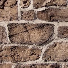 Coronado Stone Tuscan Villa® - 100 Lineal Foot Big Box Corners