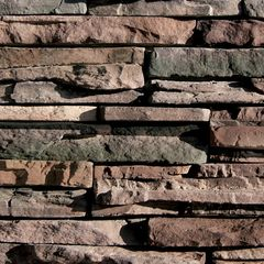Coronado Stone Virginia Ledge - 100 Sq. Ft. Big Box Flats