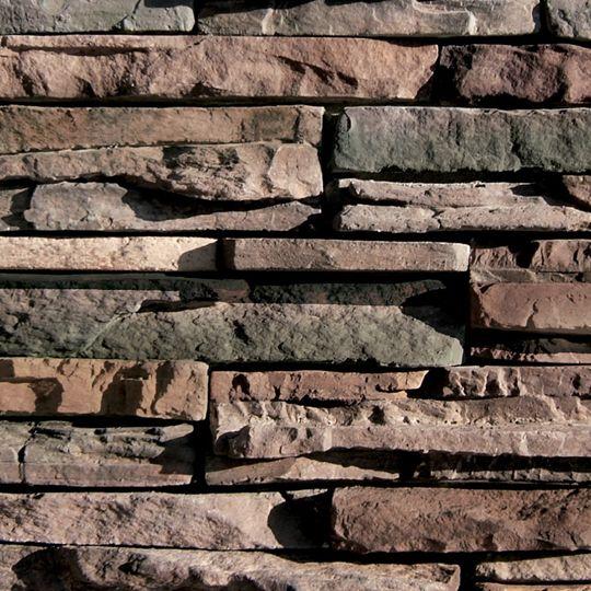 Coronado Stone Virginia Ledge - 100 Lin. Ft. Big Box Corners Cape Cod Grey