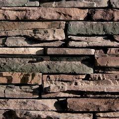 Coronado Stone Virginia Ledge - 100 Lin. Ft. Big Box Corners