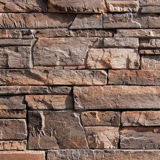 Coronado Stone Coronado Honey Ledge - 100 Lin. Ft. Big Box Corners Chablis