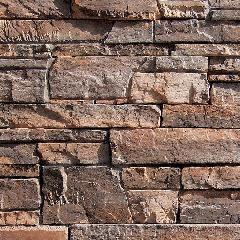 Coronado Stone Coronado Honey Ledge - 100 Lin. Ft. Big Box Corners