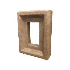 Coronado Stone Flagstone Electrical Box