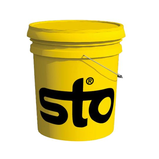 Sto Corporation Powerwall Swirl Finish TSW - 60 Lb. Pail