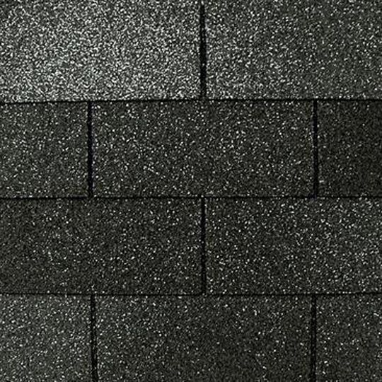 Atlas Roofing GlassMaster® Shingles Weathered Wood