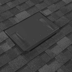 Owens Corning VentSure® Low Profile Slant Back Roof Vent with...